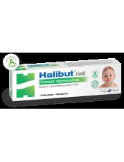 Halibut infantil pda 40 g
