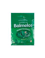 Interapothek balmelos mentoleucaliptus bolsa sin azucar 50 g