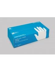 Interapothek guantes de latex con polvo talla - pequeña 100 guantes