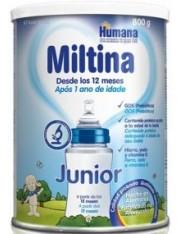 Miltina 3 junior 800 g