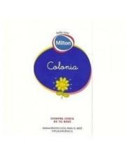 Milton agua de colonia 500 ml