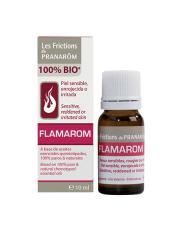 Pranarom quimiotipado les frictions bio flamarom regenerador pie enrojecida o irritada +3 años 10 ml