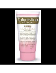 Talquistina crema piel en calma alivio del picor 50 ml