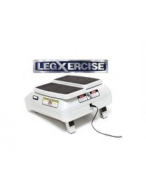 LegXercise ejercitador de las piernas original anunciado en TV + REGALO GEL FRIO ESPECIAL PARA PIERNAS CANSADAS 250 ML
