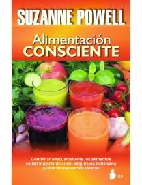 ALIMENTACION CONSCIENTE - POWELL SUZANNE