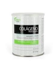 Colageno hidrolizado bgreen 300 gr.