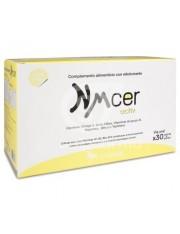 NMCER ACTIV NUTRICION MEDICA 30 SOBRE VAINILLA+ 30 PERLAS