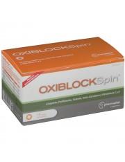 OXIBLOCK SPIN 15 VIALES MONODOSIS 30 ML