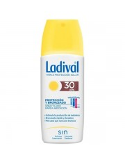 LADIVAL PROTECCIÓN+BRONCEADO FPS30 150 ML