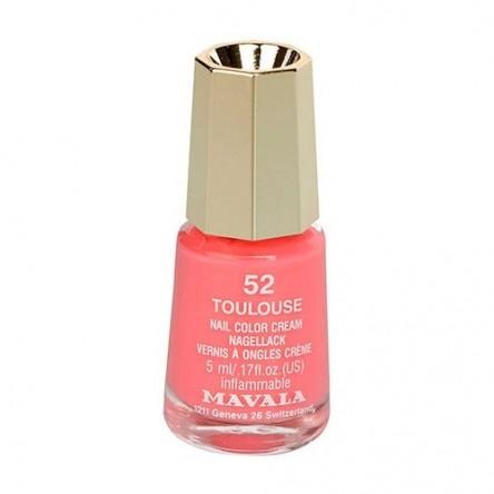 Mavala laca uñas toulous color 52 de 5 ml