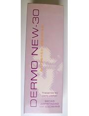 Dermo new-30 leche pieles secas agrietadas con escamas 250 ml valefarma