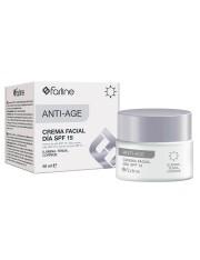 FARLINE CREMA FACIAL ANTIAGE DIA SPF15 50 ML