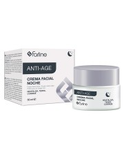 FARLINE CREMA FACIAL ANTI-AGE NOCHE 50 ML