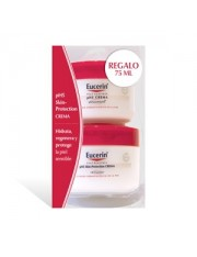 PACK CREMA PH5 EUCERIN 100 ML+REGALO 75 ML