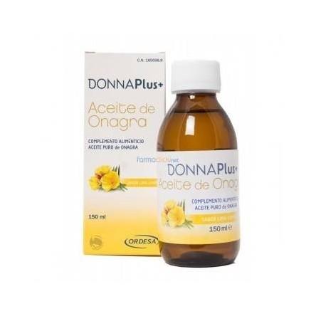 Donna plus aceite de onagra 150 ml