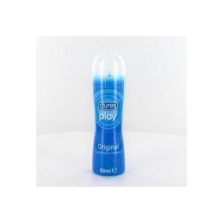 Durex play lubricante original gel 50 ml