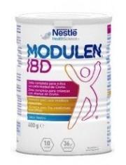 MODULEN RESOURCE IBD 400 G 12 BOTES NEUTRO