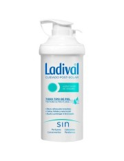 LADIVAL FLUIDO HIDRATANTE DE VERANO 500 ML