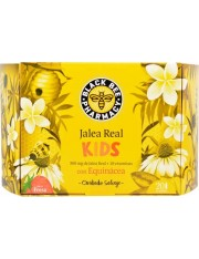 BLACK BEE PHARMACY JALEA KIDS 20 VIALES 10 ML