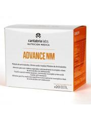 ADVANCE NM NUTRICION MEDICA 20 SOBRES 25 G