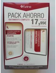farline pack ahorro anticaida tratamiento completo