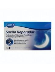 CARE+ WELLNESS SUEÑO REPARADOR 30 CAPSULAS