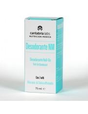 DESODORANTE NUTRICION MEDICA NM SIN ALUMINIO ROLL-ON 75 ML