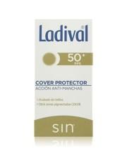 LADIVAL 50 COVER ANTIMANCHAS FPS50+ 4G