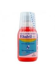 Eludril solucion para enjuague bucal clorhexidina 200 ml