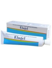 Elugel gel gingival 40 ml