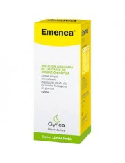 Emenea jarabe simple aromatizado limon 250 ml
