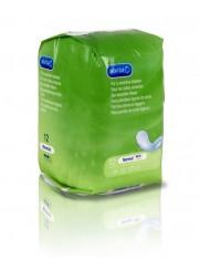 Alvita absorbente incontinencia orina ligera normal 12 unidades