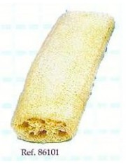 Esponja loofah