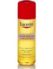Eucerin aceite antiestrias piel sensible 125 ml