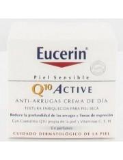 Eucerin active q10 antiarrugas crema dia 50 ml
