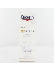 Eucerin active q10 antiarrugas fluido fp 15 50 ml