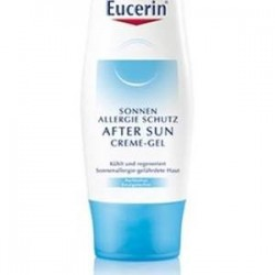 Eucerin after sun allergy protection crema gel 150 ml