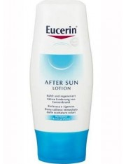 Eucerin after sun locion 150 ml