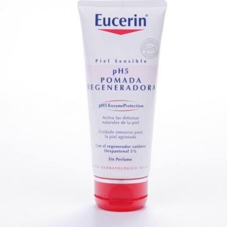 Eucerin base ph5 pomada regeneradora 100 ml