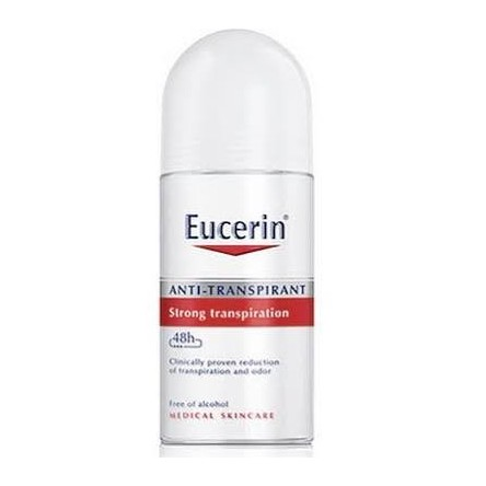 Eucerin desodorante antitranspirante roll-on 50 ml