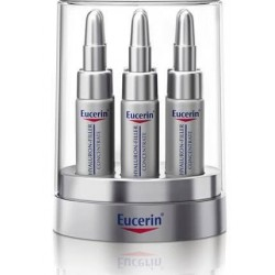 Eucerin hyaluron filler antiedad concentrado 5 ml 6 ampollas