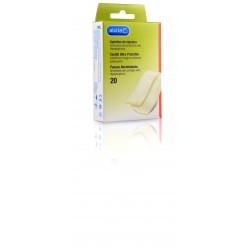Alvita aposito adhesivo espuma 20 apositos
