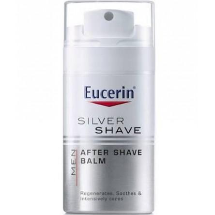 Eucerin men silver shave balsamo after shave 75 ml