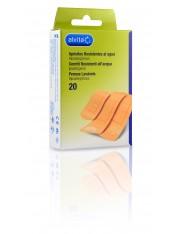 Alvita aposito adhesivo resistente al agua 20 unidades