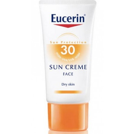 Eucerin sun protection 30 creme rostro 50 ml