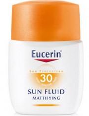 Eucerin sun protection 30 fluido mattifyng 50 ml
