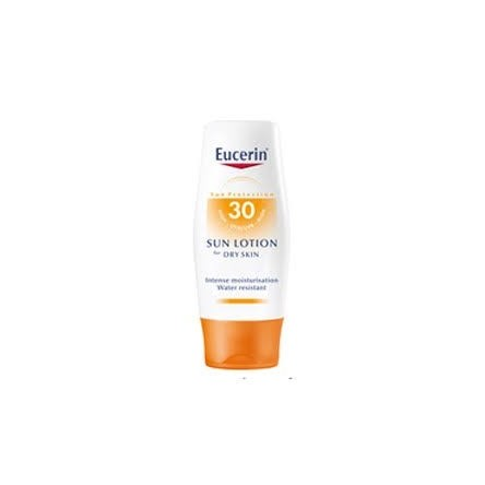 Eucerin sun protection 30 lotion piel seca 150 ml