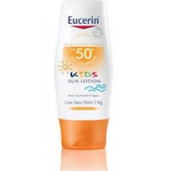 Eucerin sun protection 50+ kids lotion 150 ml