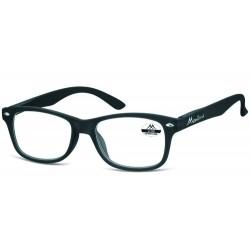 Gafas presbicia graduada de lectura montana mr85 negro +1.50