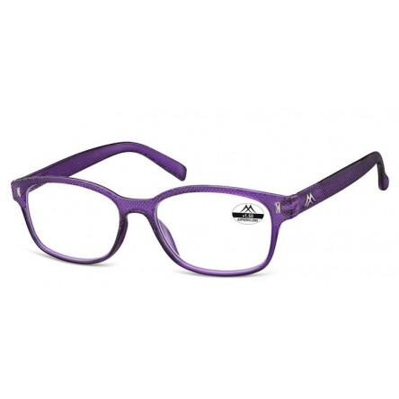Gafas presbicia graduada de lectura montana mr88d malva +2.50